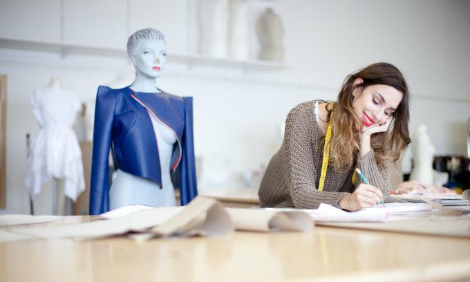 nuevos trabajos en el mundo de la moda