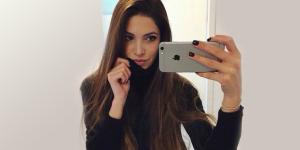 modelos de instagram