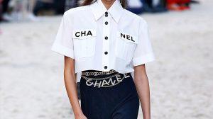 Chanel y más polémica en el mundo de la moda