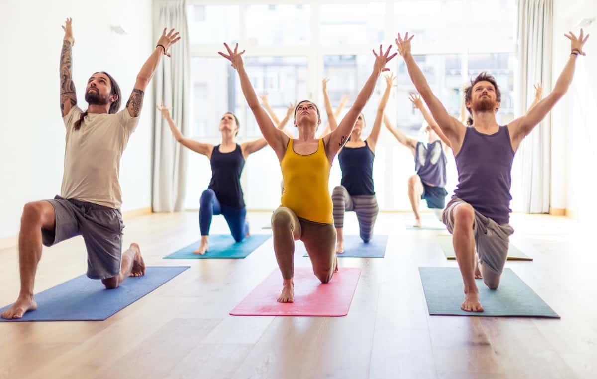 Ropa para yoga ¿dónde la compro?