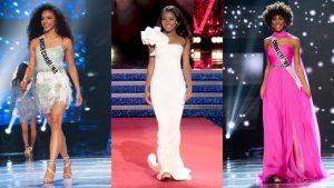 Concursantes de Miss Teen cambian el traje de baño por Athleisure