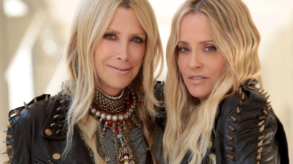 Gela Nash-Taylor lleva el diseño a Coachella