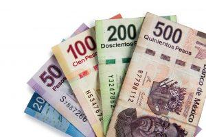 Varios billetes de dinero