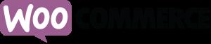 Logo de Woo Commerce