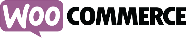 Logo de Woo Commerce