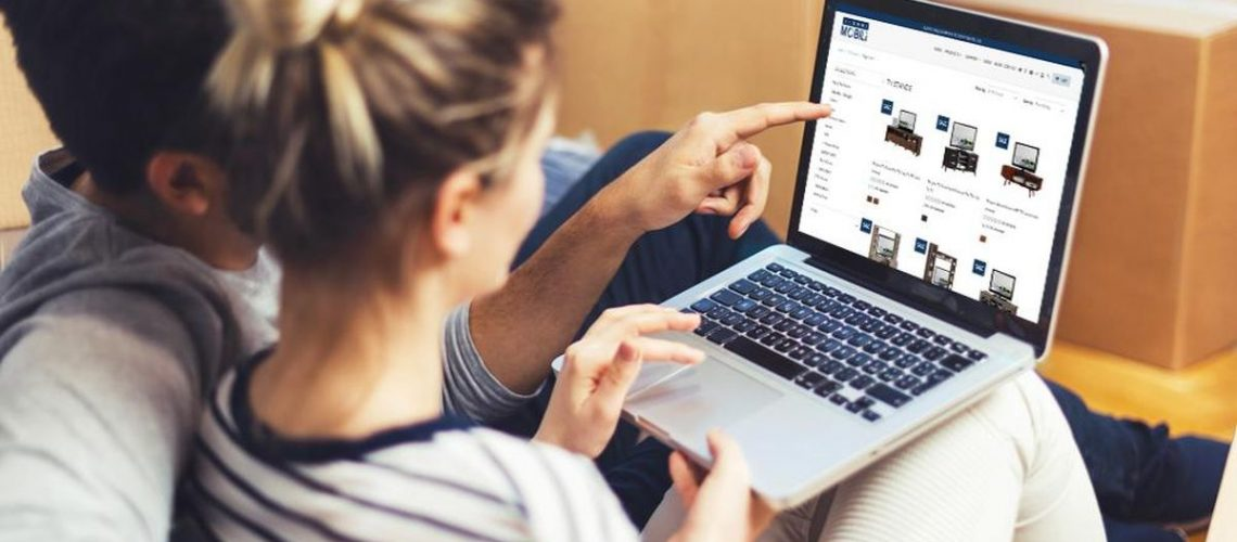 Mejora la experiencia de compra online