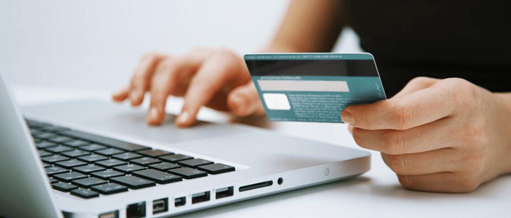 Solicitar una tarjeta de crédito es simple