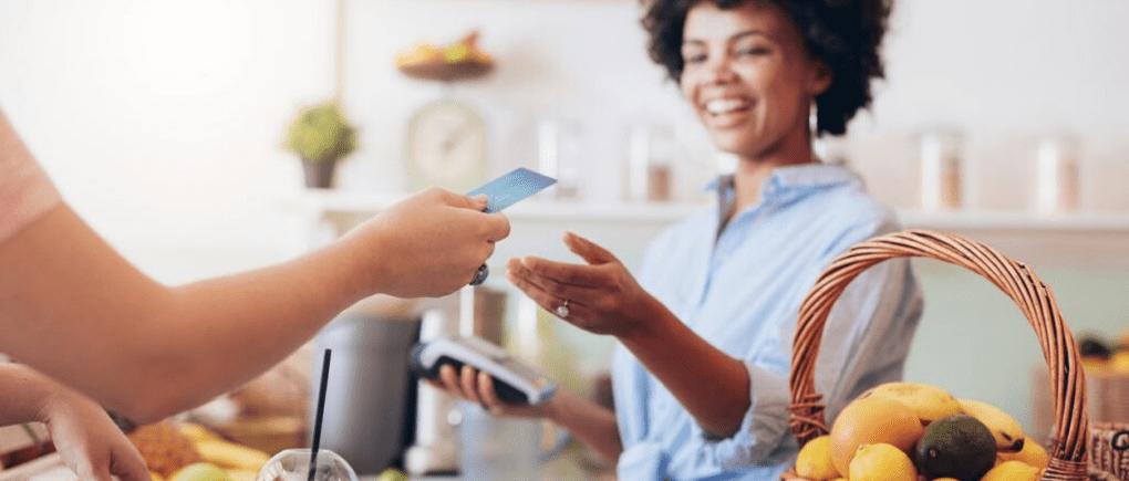 Usa tu tarjeta de crédito