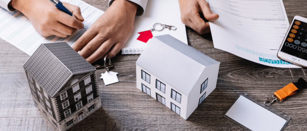 calificar para una hipoteca