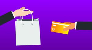 Compras con tarjeta de crédito