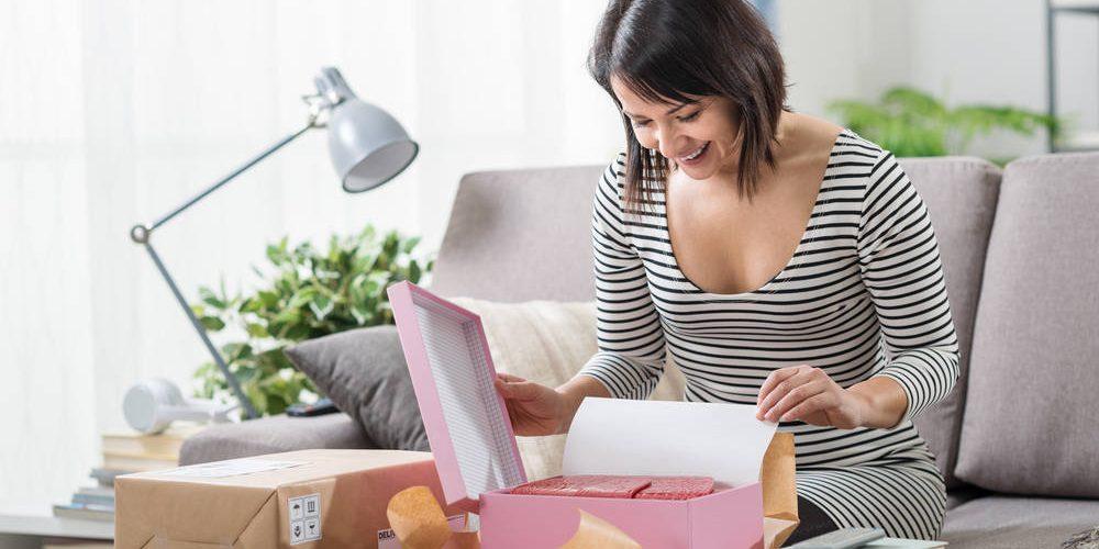 Envíos desde tu tienda online