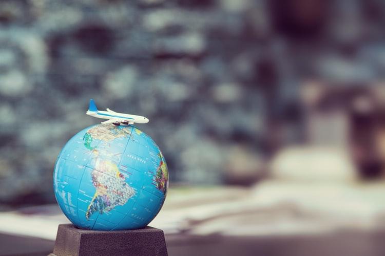 viajes por el mundo