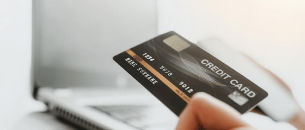 Aprobación de una tarjeta de crédito
