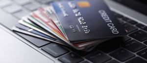 Formularios de tarjetas de crédito