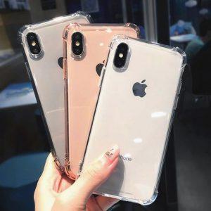 diferentes modelos de iPhone