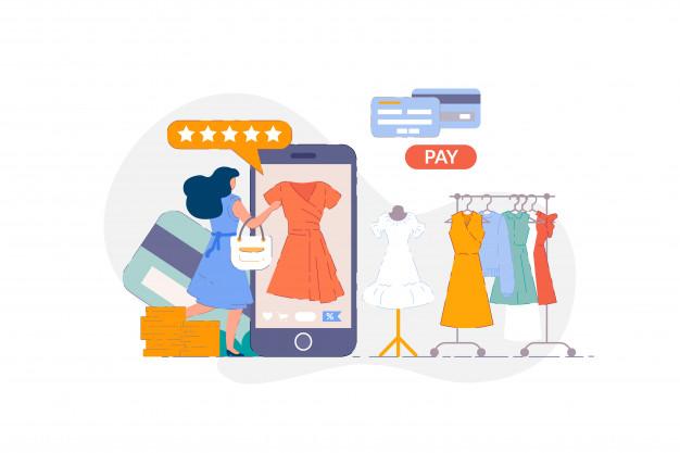 Secretos para conseguir ropa por menos dinero