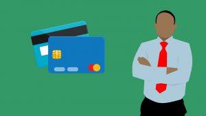 Mantén tu tarjeta segura en línea
