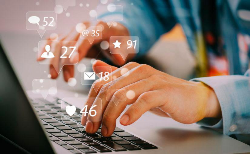 Aumenta el alcance en redes sociales