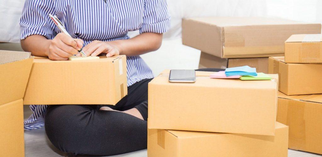 Cómo funciona el envío en línea